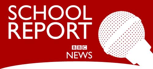 BBC School Report Day