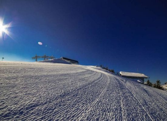 Austria Ski Trip 2016