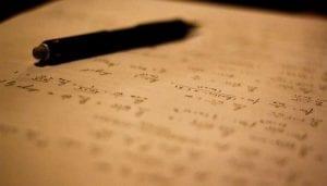 Homework – our Pupils Speak!