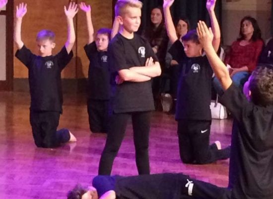 The Lion King Experience – a roaring success!