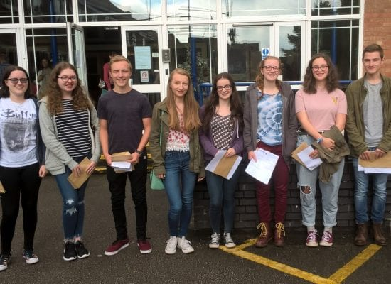 A level success for Appleton College students
