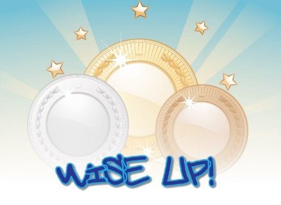 Warrington Wise-Up Awards