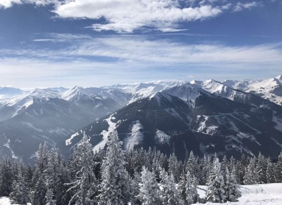 Ski Trip – Austria 2018