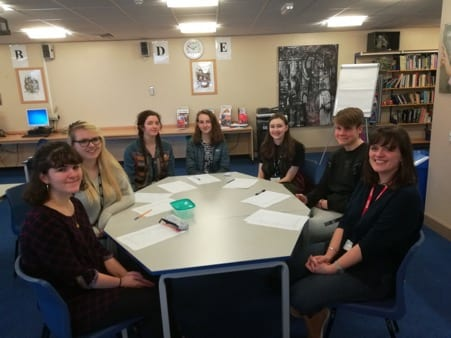 Y12 Inspiring Young Trusteeship Programme