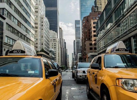EPA New York Trip 2018