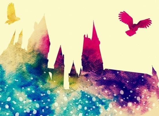 Harry Potter Studios rewards trip