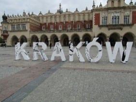 Year 10 Poland Trip