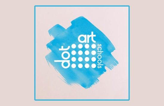 Dot Art – well done Liv D!