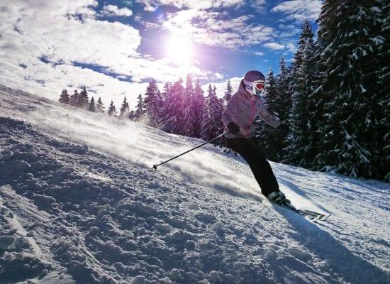 Austria Skiing Trip