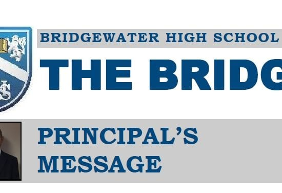 The Bridge – Summer 2020