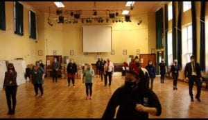 Comic Relief – The Biggest Dance Class