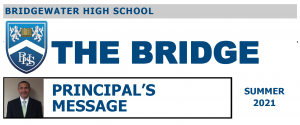 The Bridge – Summer 2021