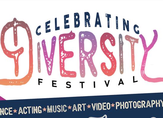 Celebrating Diversity across TCAT
